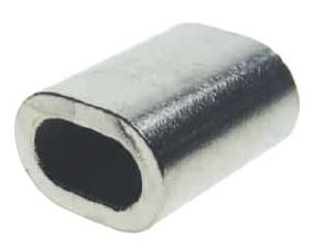 Stainless Steel T316 Sleeves On Lexco Cable Manufacturers