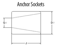 Anchor-Sockets-Type8