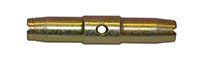 Turnbuckle Body MS21251 Cad-Plated Carbon Steel