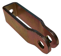step strap clevis