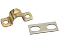 Strap Clamps and Shims