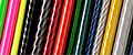 vinyl coated cables