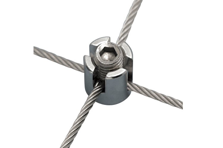 Cross Wire Clamp On Lexco Cable Manufacturers