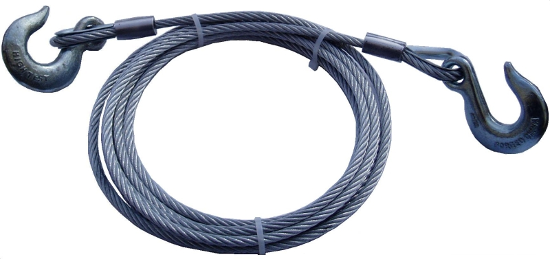Emergency Tow Cable On Lexco Cable Manufacturers