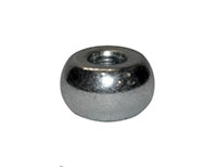 Plain Balls Steel Plated