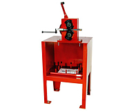 Bench Mounted Swaging Machine - Type II - M2 (Less dies & gauges)