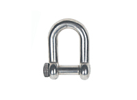 Screw Pin D Shackle (360S-B-06)