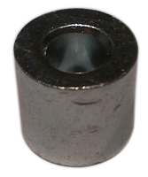 zinc plated copper button stop