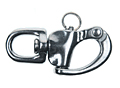 Eye Swivel Snap Shackle