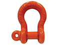 CM® Alloy Anchor Shackles - Screw Pin