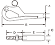 Pelican Hook Schematic